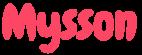 Mysson Victor